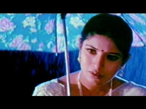 Swarnamukhi Movie    Suman, Sangavi Talk in Rain Love Scene    Suman, Sai Kumar, Sangavi