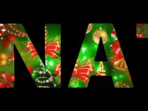 Imagens de feliz natal - Gif de imagem de natal