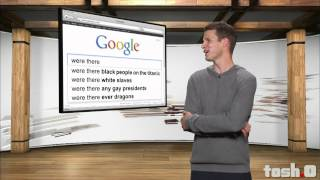 Tosh.0: Google Autocomplete: Extended Version