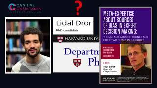 Itel Dror, PhD
