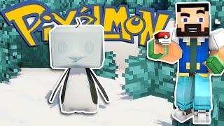 Minecraft Pixelmon - 2 Steps Closer! - EP07 (Pokemon Mod)