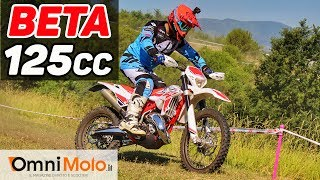 9. 2018 BETA RR 125cc 2 Strokes
