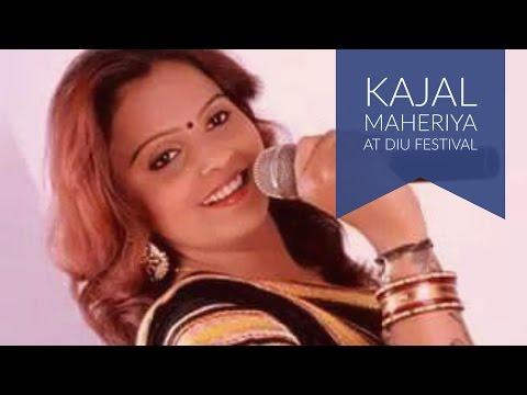 Kajal Maheriya 2017 Video Song - Diu Festival Video - Gujarati Song Swift Gadi - Movie7.Online