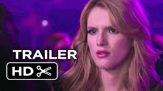 The DUFF Official Trailer #3 (2015) - Bella Thorne, Mae Whitman Comedy HD - YouTube