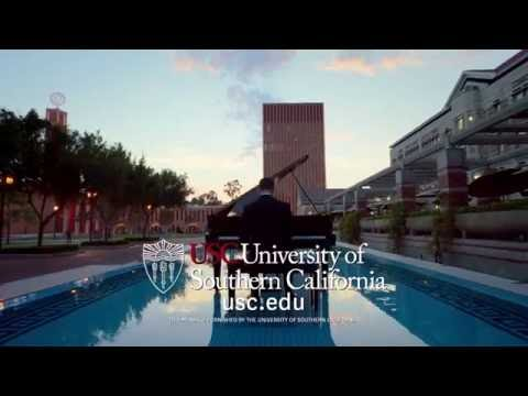 A Place Like No Other: The University of Southern California