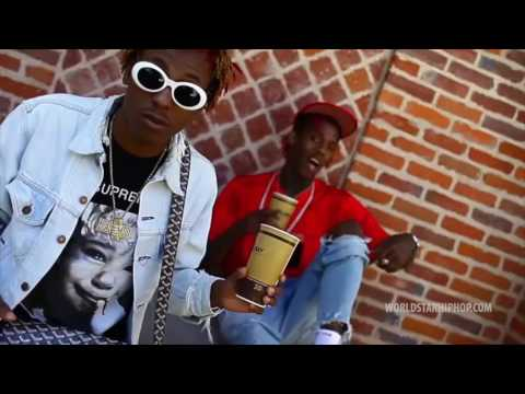 Famous Dex  Feat  Rich The Kid :  Rich Forever   (Official Music Video)