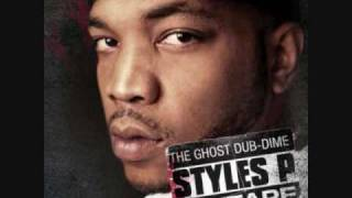 Styles P - Where Im From 2010