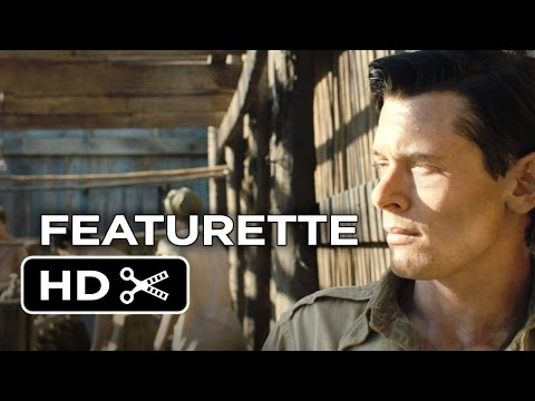 Unbroken (Featurette 'An Inside Look')