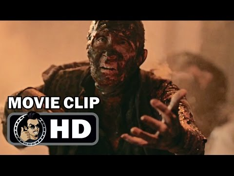 WE GO ON Movie Clip - Alley (2017) Jesse Holland Horror Movie HD