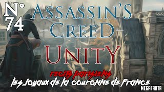 La Couronne France  City pictures : AC UNITY #74 | LES JOYAUX DE LA COURONNE DE FRANCE
