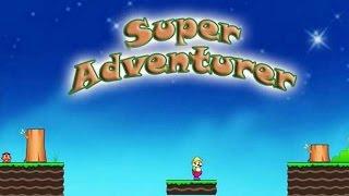 Super Adventurer videosu
