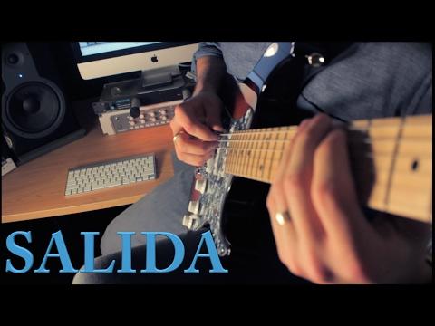 BERRIED ALIVE | SALIDA