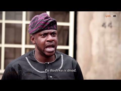 Badeku 2 Latest Yoruba Movie 2018 Drama Starring Odunlade Adekola | Murphy Afolabi | Kemi Afolabi