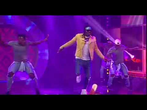 Dr Sid performs his new single Open And Close on Big Brother Naija  #BBNaija