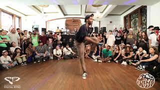 Slim Boogie – Step Ya Game Up 2019 Judge Show