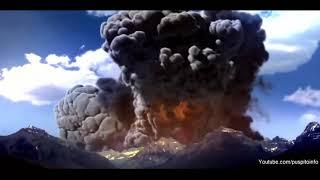 Download Video TOBA, MONSTER Gunung Api Indonesia Yang Tertidur. Seperti Inilah Jika Meletus! MP3 3GP MP4