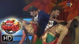 Video Jabardasth – 31st December 2015 - Sudheer, Abhi Stunning Dance - Jabardasth New Year Celebrations MP3, 3GP, MP4, WEBM, AVI, FLV April 2018