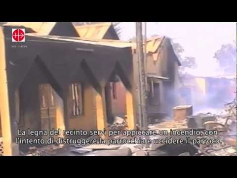 NIGERIA: NESSUN LUOGO È PIÙ SICURO