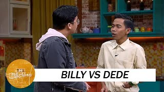 Video Adu Gombal Billy Vs Dede yang Kocak! MP3, 3GP, MP4, WEBM, AVI, FLV Oktober 2017