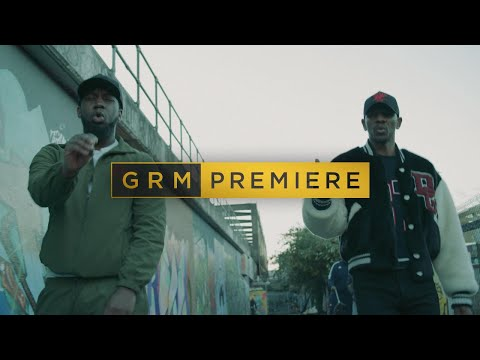 Tiny Boost ft. Giggs – Round 1 [Music Video] | GRM Daily