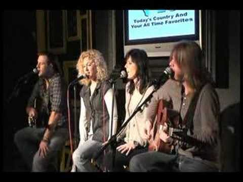 Video Little Big Town - Stay download in MP3, 3GP, MP4, WEBM, AVI, FLV January 2017