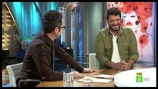 En El Aire - Antonio Orozco Visita