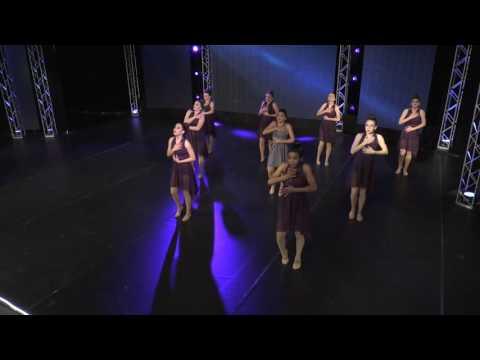 M e d i c i n e-Lyrical Dance Competition May 2016:))) (видео)