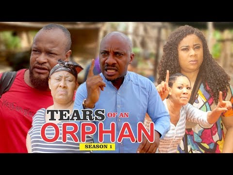 TEARS OF AN ORPHAN 1 - LATEST NIGERIAN NOLLYWOOD MOVIES || TRENDING NOLYWOOD MOVIES