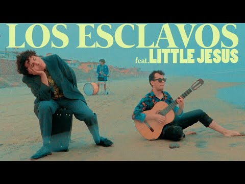 Ramona ft Little Jesus - Los Esclavos