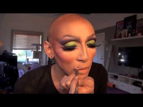 beaute Ma semaine sur You Tube [49] maquillage