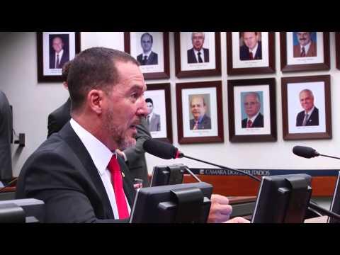 Deputado Vinicius Carvalho quer garantir direitos dos consumidores no Marco Civil da Internet