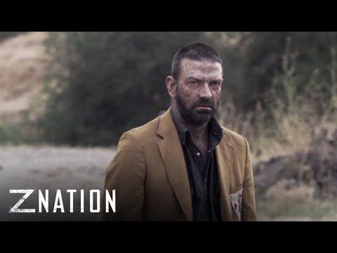 Z Nation 1.12 (Clip)
