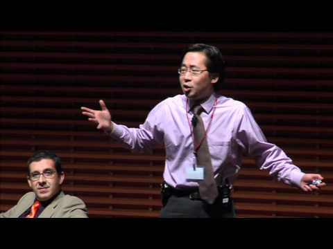 [Video-Changing Behavior and Changing Policies: Todd Park]