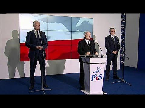 Συμμάχους αναζητά ο Σαλβίνι στην Πολωνία