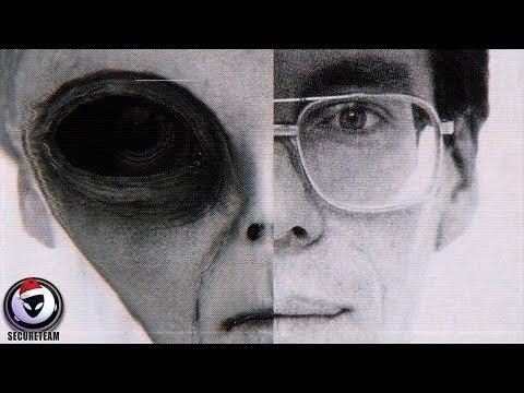 EXCLUSIVE: The Bob Lazar Interview_Számítógép, UFO észlelések, mobil, internet videók: