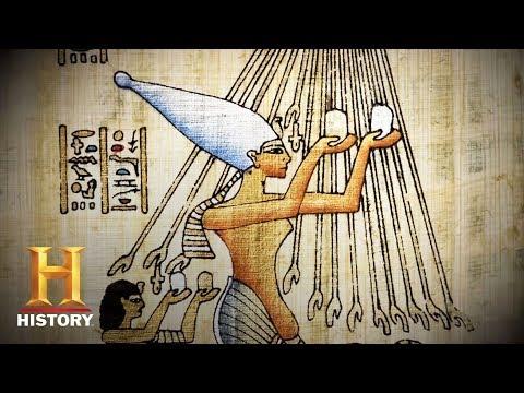 Ancient Aliens: Top 3 Conspiracies of Season 8 | History