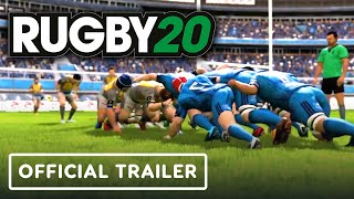 Rugby 20 - Official Trailer by IGN