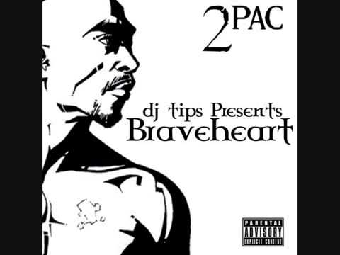 2Pac – Dream Girl (DJ TiPS REMIX)