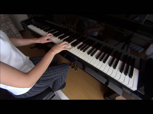 「オーラ・リー」~大人のためのピアノ悠々塾(入門編)