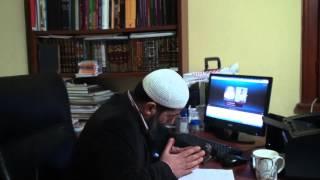Si me bind një shok për tu largu nga alkooli - Hoxhë Muharem Ismaili