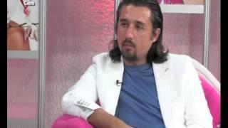 Op Dr Mustafa Ali Yanık mimikleri bozmadan nasıl botox yapılır