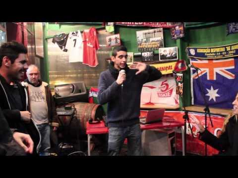 João Pedro Ramos na VS - Video 5