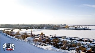 Nizhny Novgorod Russia  City new picture : Nizhny Novgorod is one of the most beautiful cities in Russia!