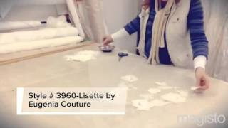 "Making of 3960- ""Lisette"""