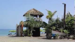 San Pedro de Alcantara Spain  City pictures : Guayaba Beach, San Pedro de Alcantara, Costa del Sol