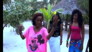 Ibrahim Feat. Mabawa - Jicho La 3