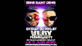 [SON HD] MAC TYER ET DJ BELLEK - SEINE SAINT DENIS (REMIX HOUSE VIP 2010)