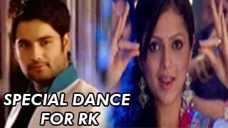 Madhubala DANCES&ROMANCES RK in Madhubala Ek Ishq Ek Junoon 31st January 2013