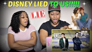"Video The Film Theorists: ""Disney LIED to You! (High School Musical)"" REACTION!!! MP3, 3GP, MP4, WEBM, AVI, FLV November 2018"