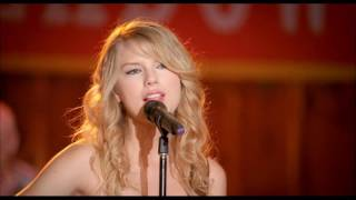 Taylor Swift - Crazier [Hannah Montana Movie] (Official Music Video 4K)